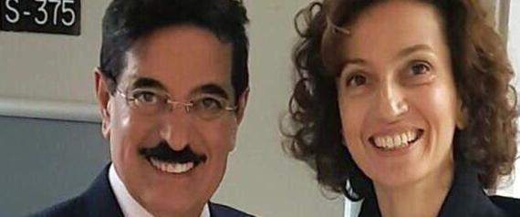 مرشحا قطر وفرنسا لرئاسة اليونيسكو يتعادلان في الجولة الثالثة