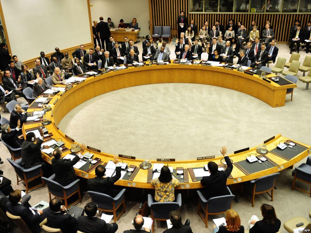 """""""فيتو"""" روسي يمنع تحقيقا حول الأسلحة الكيماوية بسوريا"""