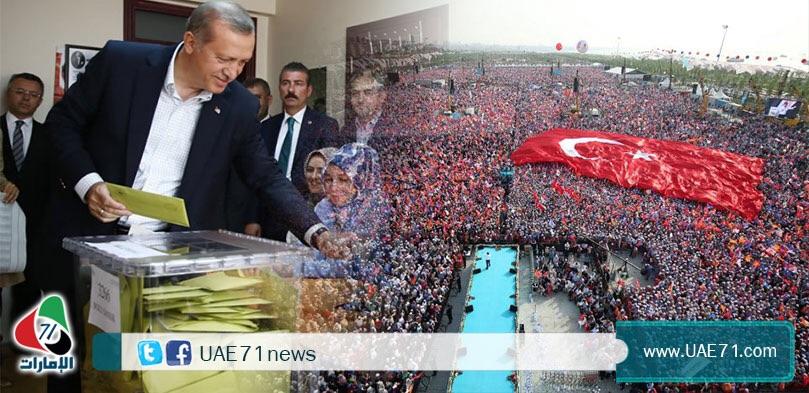 تحليل الانتخابات التركية وتداعياتها وسيناريوهاتها.. قراءة خاصة