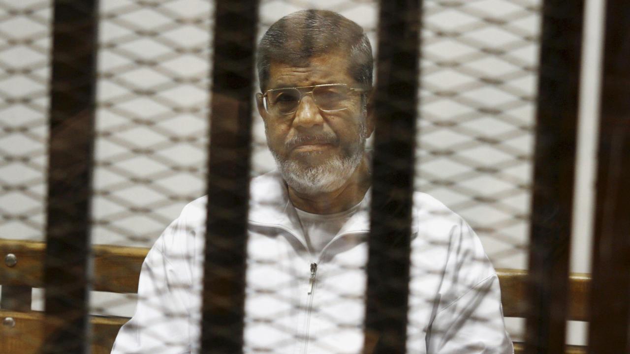 علماء جزائريون: إعدام مرسي سيؤدي إلى فتنة إقليمية