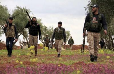 المعارضة السورية تنفي تقدم النظام بريف حمص وتؤكد ارتكاب روسيا مجازر
