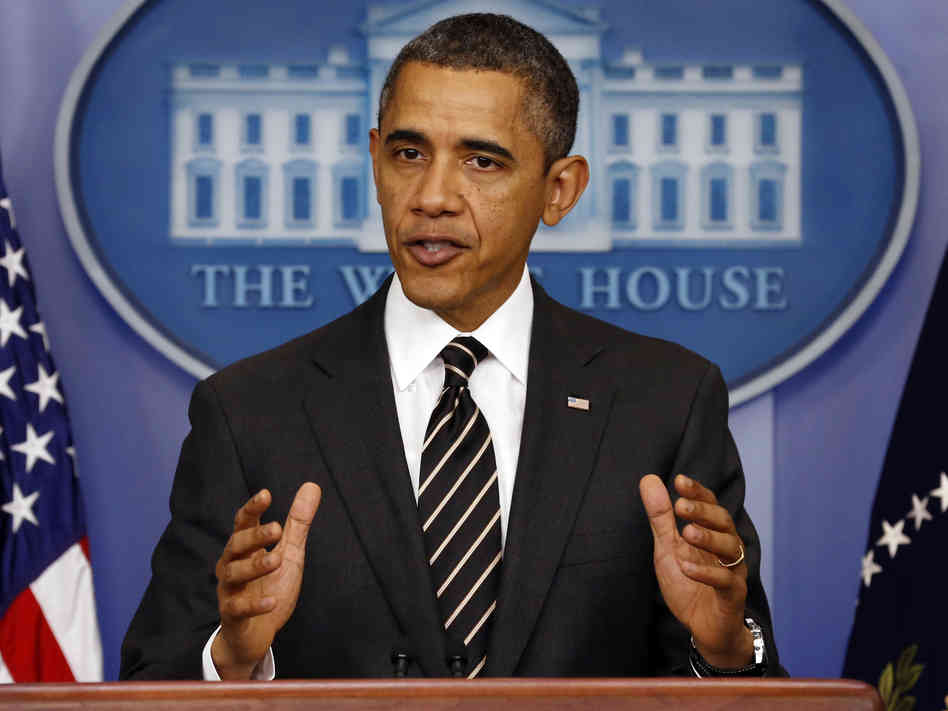 أوباما: روسيا ستبقى معزولة داخل المجتمع الدولي