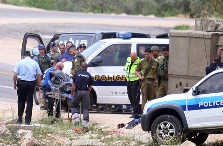 عملية طعن جديدة في القدس واستشهاد منفذها