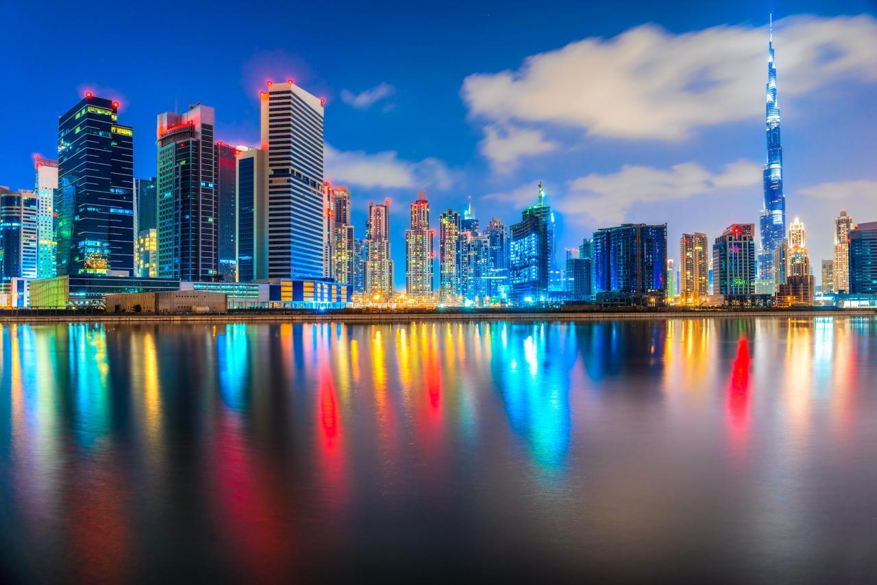 دبي أعلى رابع مدن العالم بارتفاع إيجارات السكن