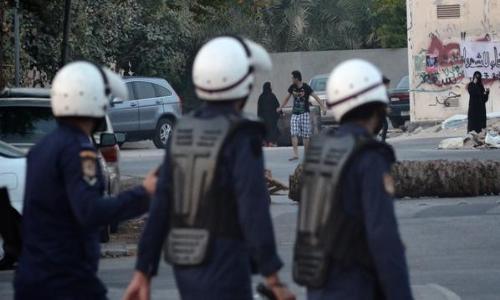 ادانات دولية للحادث الإرهابي الذي استهدف رجال شرطة بحرينية و ضابط إماراتي