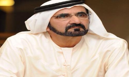 """محمد بن راشد يعلن دبي """"المدينة الأذكى"""" عالمياً"""