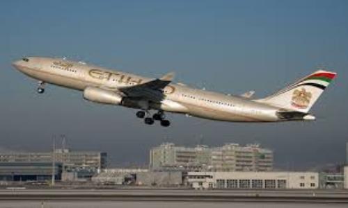 بسبب خلل فني .. تحويل جميع الرحلات من مطار أبوظبي