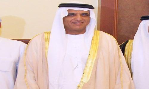 حاكم رأس الخيمة: علاقتنا بالبحرين متينة تاريخيًا