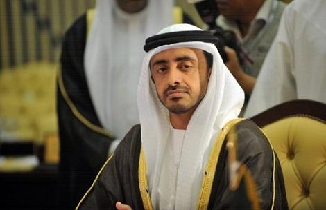 """الإمارات تشيد بقرار السعودية إدراج """"الإخوان المسلمين"""" في قائمة """"الإرهاب"""""""