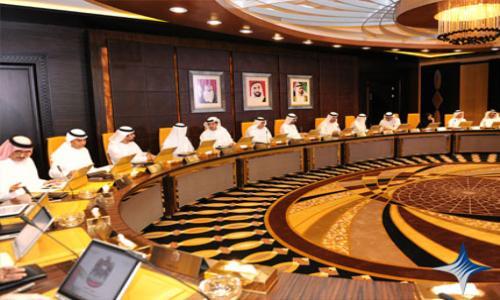 """مجلس الوزراء يؤكد التزام الدولة بمواجهة """"الإرهاب"""" في الخليج"""