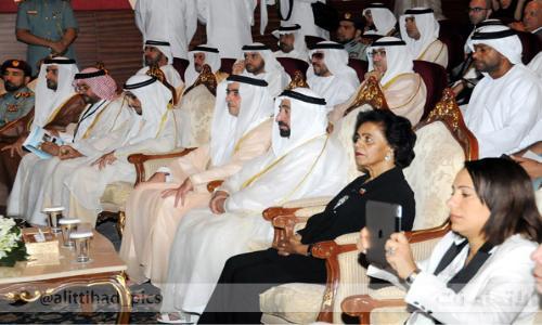 الشارقة: 15 مايو موعد لتسليم جائزة منظمة الأسرة العربية