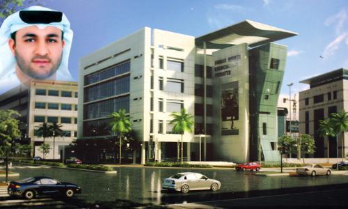 """""""الإمارات لحقوق الإنسان"""" تتسلم مبناها الجديد بعد أربعة أشهر"""