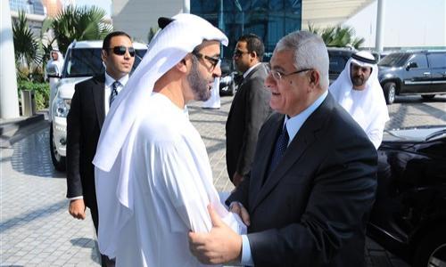 مصر تستضيف القمة العربية المقبلة بعد التبديل مع الإمارات