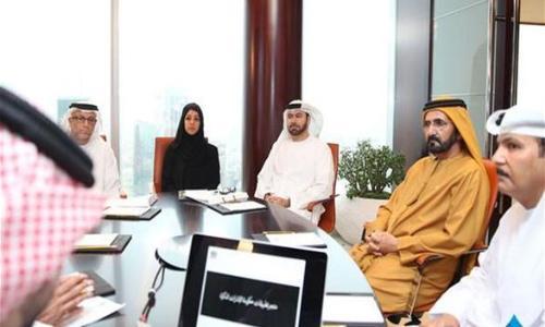 الإمارات تطلق المتجر الأول عالميا للتطبيقات الحكومية الذكية