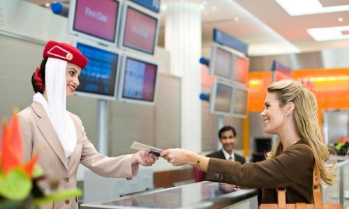 طيران الإمارات تفتتح ثاني مركز اتصال لها في أوروبا