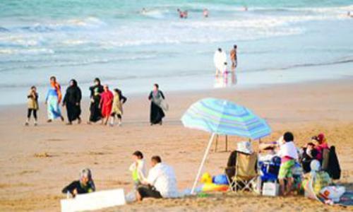 شكاوى متزايدة من حالات الغرق على شاطئ المرفأ