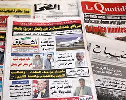 """حركة النهضة تعتزم مقاضاة صحيفة """"الشروق"""" التونسيّة"""