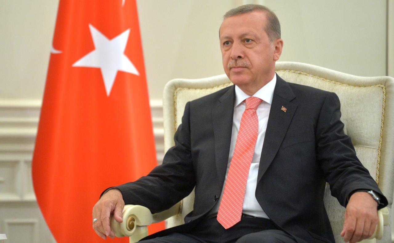 أردوغان: سنبحث طبيعة العقوبات ضد كردستان جراء الاستفتاء