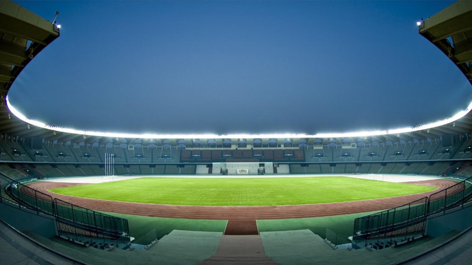 الإمارات تضع 11 ملعبا تحت الإختبار لإستضافة بطولة آسيا لكرة القدم 2019