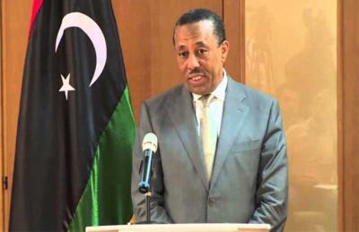 تونس تعتبر أن حكومتي ليبيا شرعيّتان