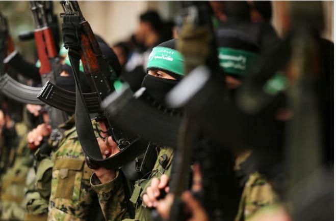 القسام: على العدو أن يتحسس موضع رأسه قادم الأيام