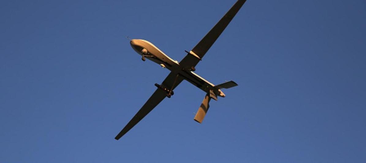 """لأول مرة.. المعارضة السورية تقصف مليشيا النظام بـ""""طائرة دون طيار"""""""