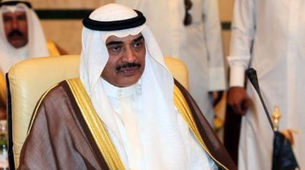 الكويت: التدخل العسكري باليمن نتيجة رفض الحوثي للمبادرة الخليجية