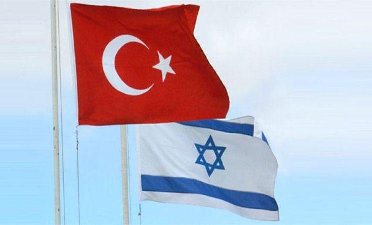 """رئيس الاستخبارات التركي والإسرائيلي يبحثان """"وضع"""" حماس في تركيا"""