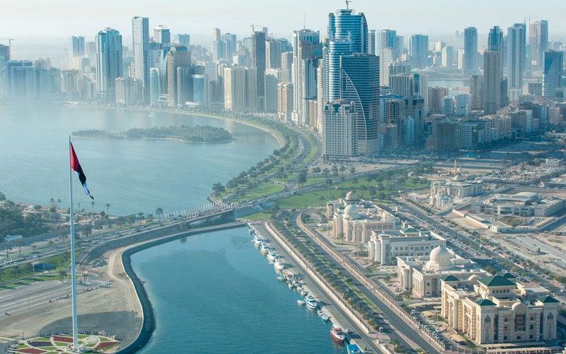 تسهيلات السداد وتنوع المشروعات يرفع إقبال العرب لتملك عقارات الشارقة