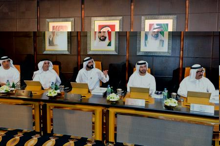 مجلس الوزراء: سياستنا الخارجية تقوم على السلام والعمل الإنساني