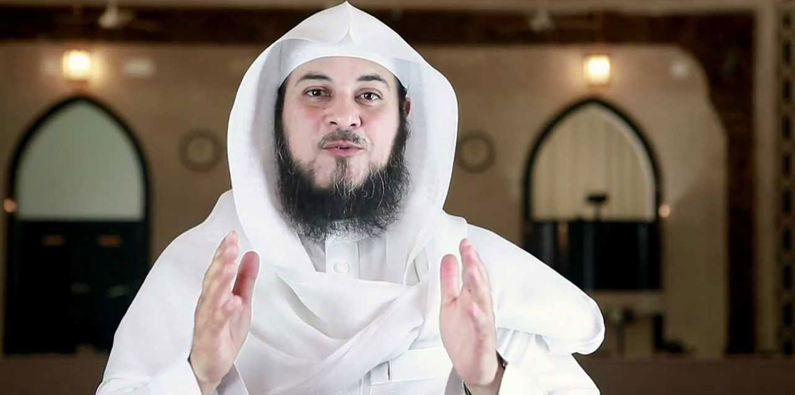 بعد صمت طويل.. ماذا قال محمد العريفي عن الأزمة الخليجية؟