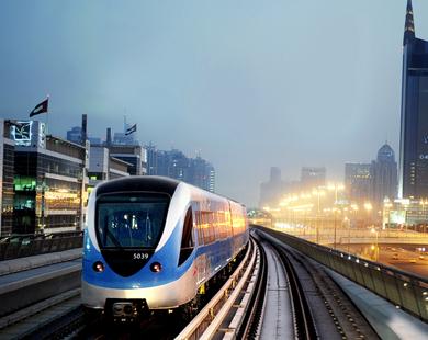 الإعلان عن رصد 250 مليار دولار لإنشاء سكك حديد في الخليج