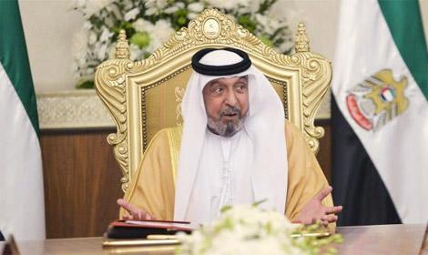 """صدور قانون بإنشاء """"وكالة الإمارات للفضاء"""""""