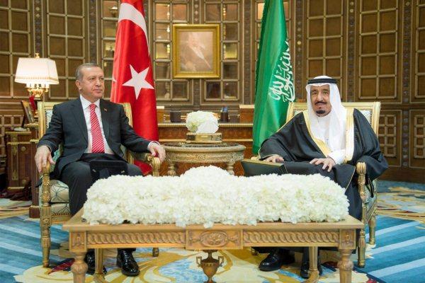 """""""نيويورك تايمز"""": التنسيق الاستخباري بين السعودية وتركيا في أفضل حالاته"""