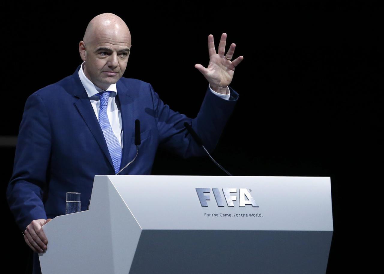 الفيفا: 40 منتخباً سيشارك في مونديال 2026