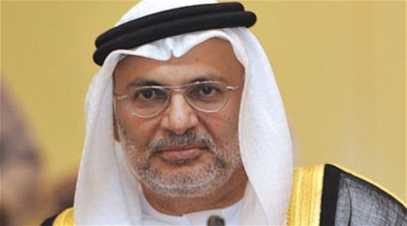 قرقاش: قادة الخليج نجحوا في تحمل مسؤولياتهم تجاه استقرار المنطقة