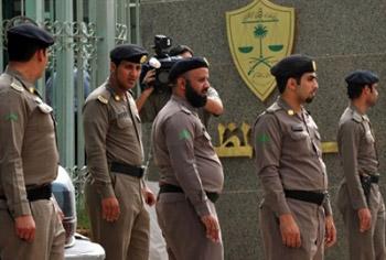 السجن 25 عاما على خلية متهمة بالارهاب في السعودية