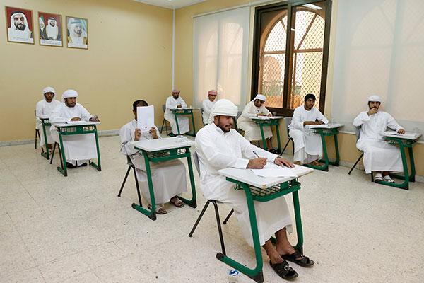 «التربية» تحذر الطلبة من ارتكاب 8 مخالفات خلال الامتحانات