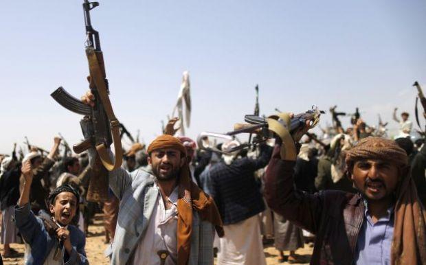 """""""التايم"""": انقلاب اليمن يحبط مساعي أوباما في """"مكافحة الإرهاب"""""""