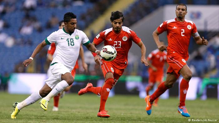 البحرين تخوض 3 لقاءات ودية قبل كأس آسيا