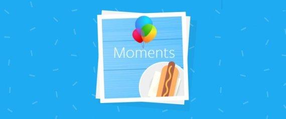 فيسبوك تجبر المستخدمين على تنزيل تطبيق Moments وإلا ستُحذف صورهم