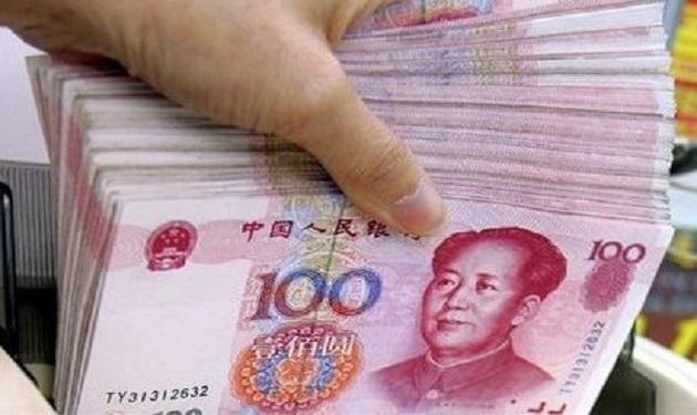 """الإمارات قد تصبح مركز """"أوفشور"""" لليوان الصيني"""
