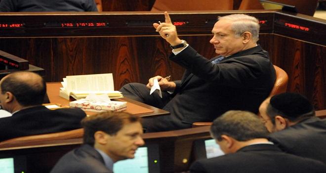 مطالبات إسرائيلية لنتنياهو بالاستقالة لفشله في حرب غزة