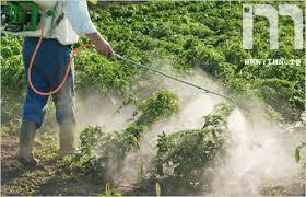 مبيدات زراعية تسبب السرطان