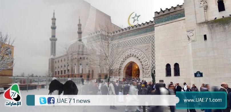 التحريض ضد رواد المساجد في أوروبا هل سيحمهم من الإرهاب ؟