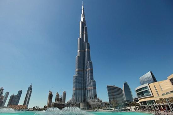 دبي تستقبل 12 مليون زائر دولي خلال 10 أشهر