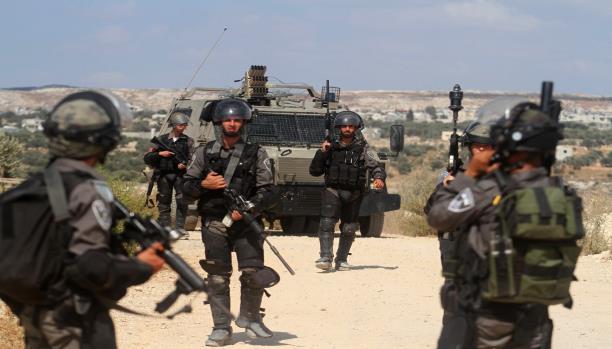 إصابة جنديين إسرائيليين بإطلاق نار من جانب سيناء