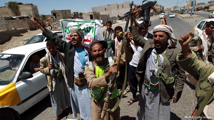 خطة خليجية لمنع اليمن من الانزلاق في الفوضى