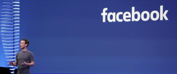شركة فيسبوك تسمح لشخصين بإجراء بث مباشر معاً
