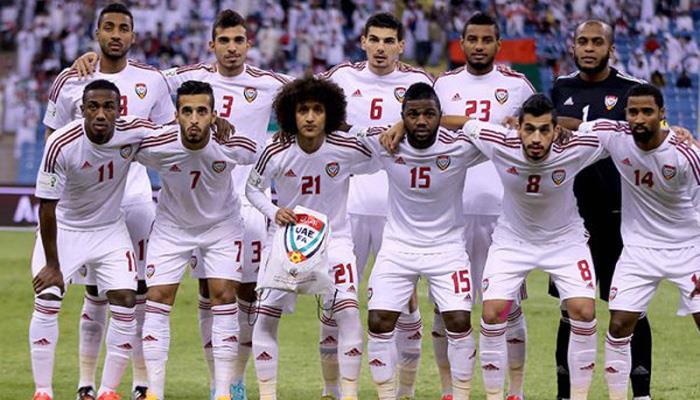 """""""الأبيض"""" الإماراتي يقفز  4 مراكز في تصنيف """"فيفا"""""""